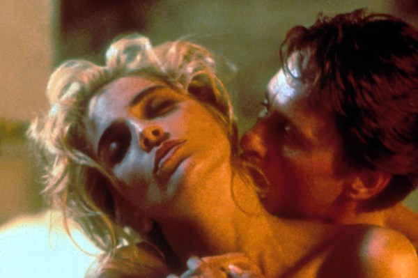 Why Sharon Stone thinks Basic Instinct would not be made today