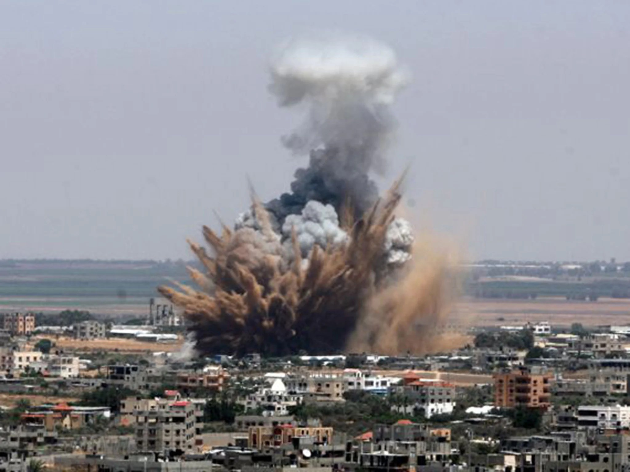 Israel-Gaza Conflict: Social Media Becomes The Latest