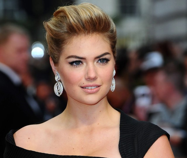 Kate Upton Nude Pictures Leak Models Team Looking Into Authenticity Of Indecent Images