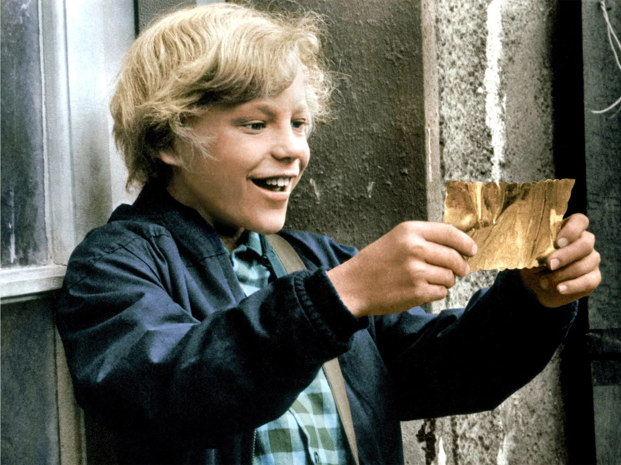 Charlie And The Chocolate Factory Turns 50 Why Roald Dahl