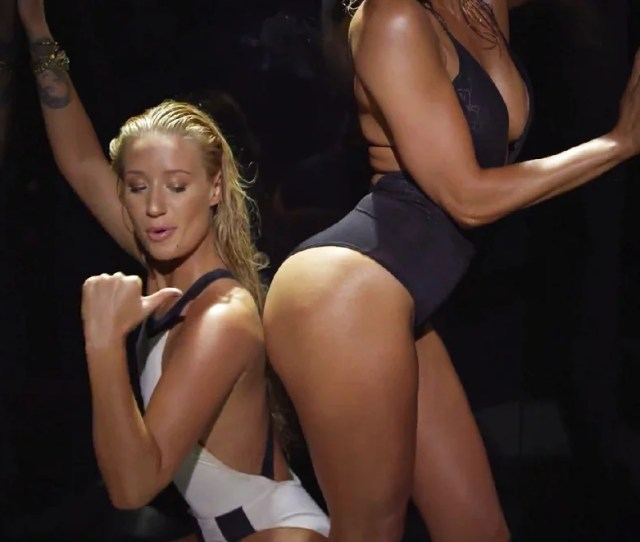 Jennifer Lopez And Iggy Azaleas Booty Music Video Is Just A Load Of Butts
