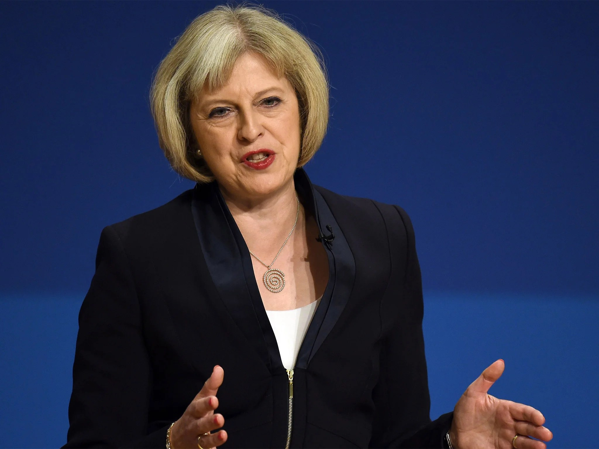Theresa May Accused Of Appalling Incompetence Over Fiona