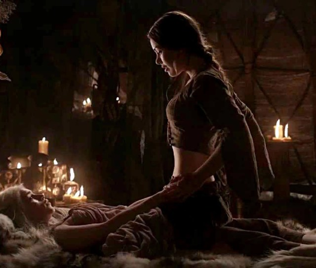 A Scene From Game Of Thrones Which Makers Hbo Deny