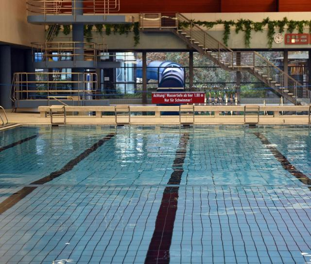 Reported Sexual Harrassment By Asylum Seekers At Swimming Pools Has Sparked Controversy Across Europe