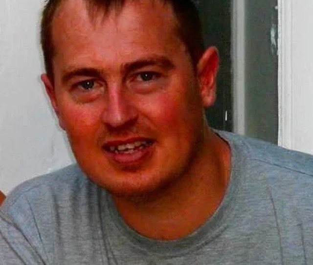 Simon Lewis From Trowbridge Cardiff Died When His Daihatsu Sirion Collided With Another Vehicle
