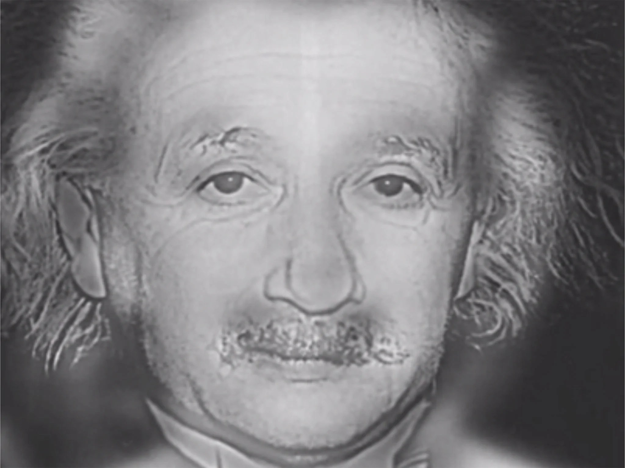 Who Do You See When You Look At This Image The Answer May Tell You If You Re Short Sighted