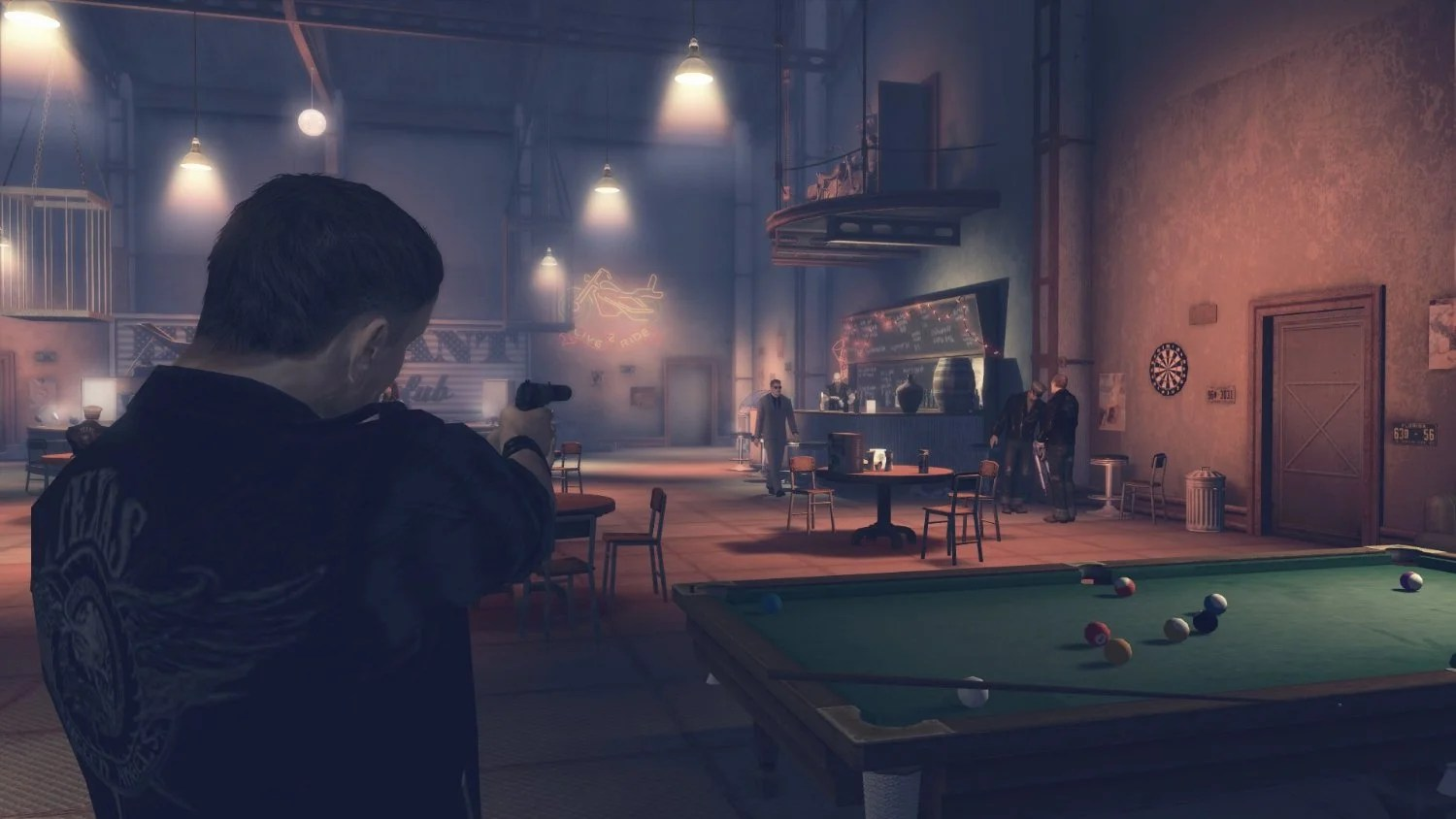 Alekhines Gun Review One Of The Ugliest Games This Generation The Independent