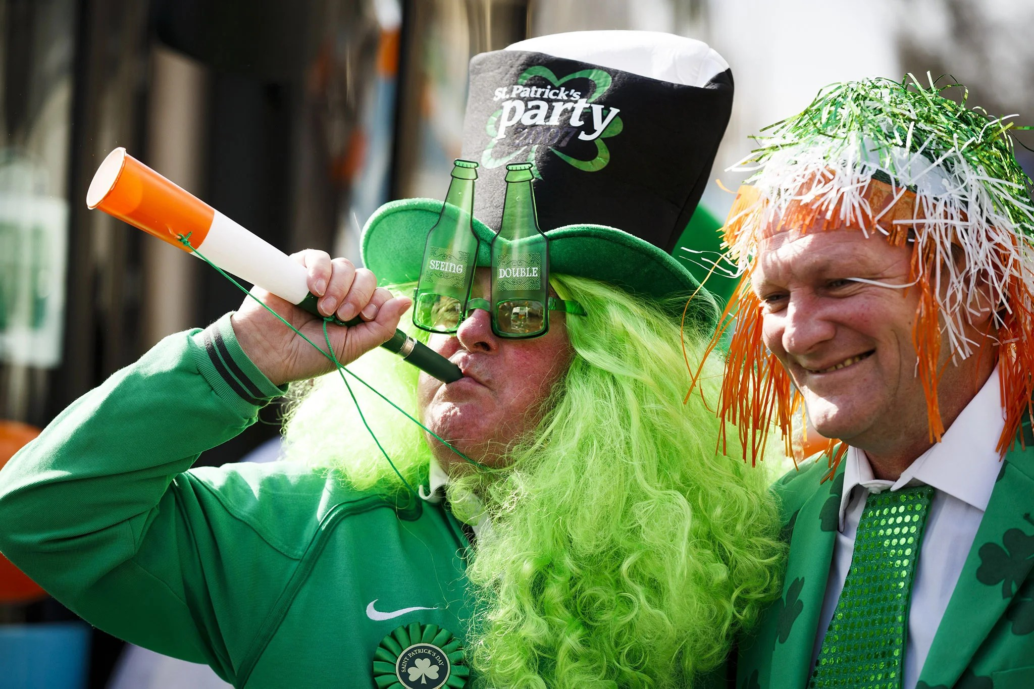 St Patrick S Day What The Symbols Behind The Celebration