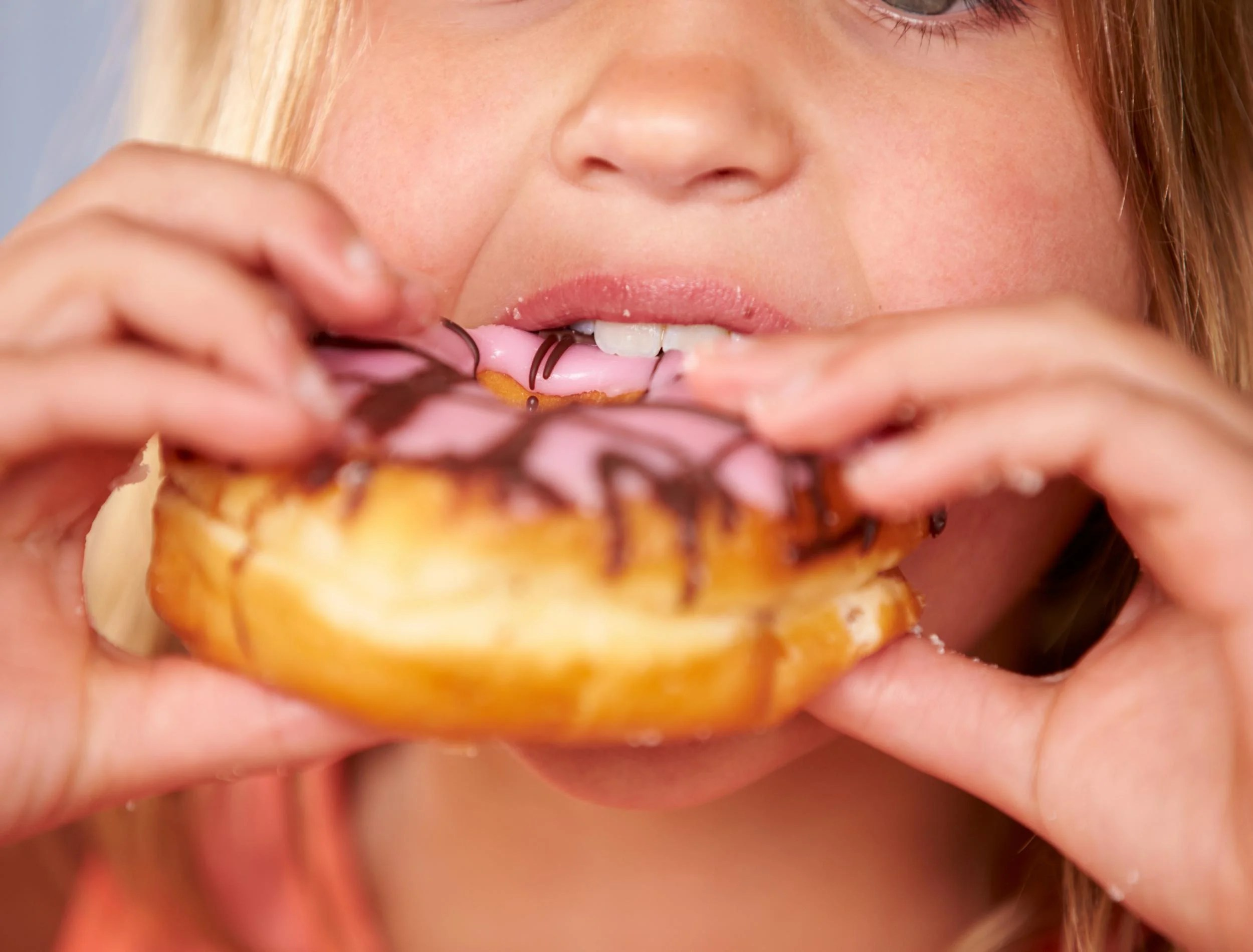 Ban On Junk Food Advertising Aimed At Children Extended To