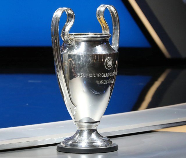 The Champions League Final Will Be Played In Cardiff At The Principality Stadium