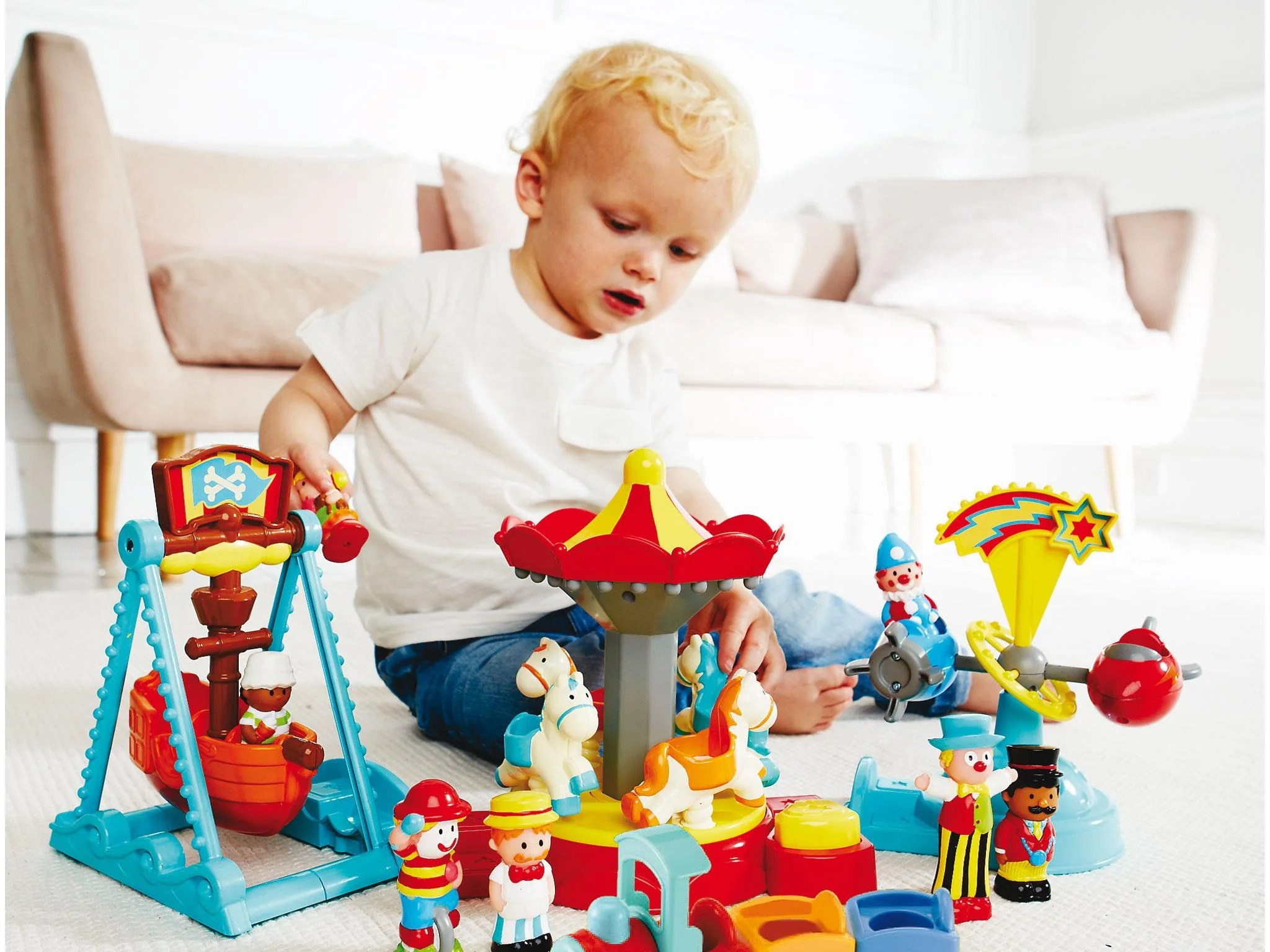 14 Best Gifts For 1-year-olds
