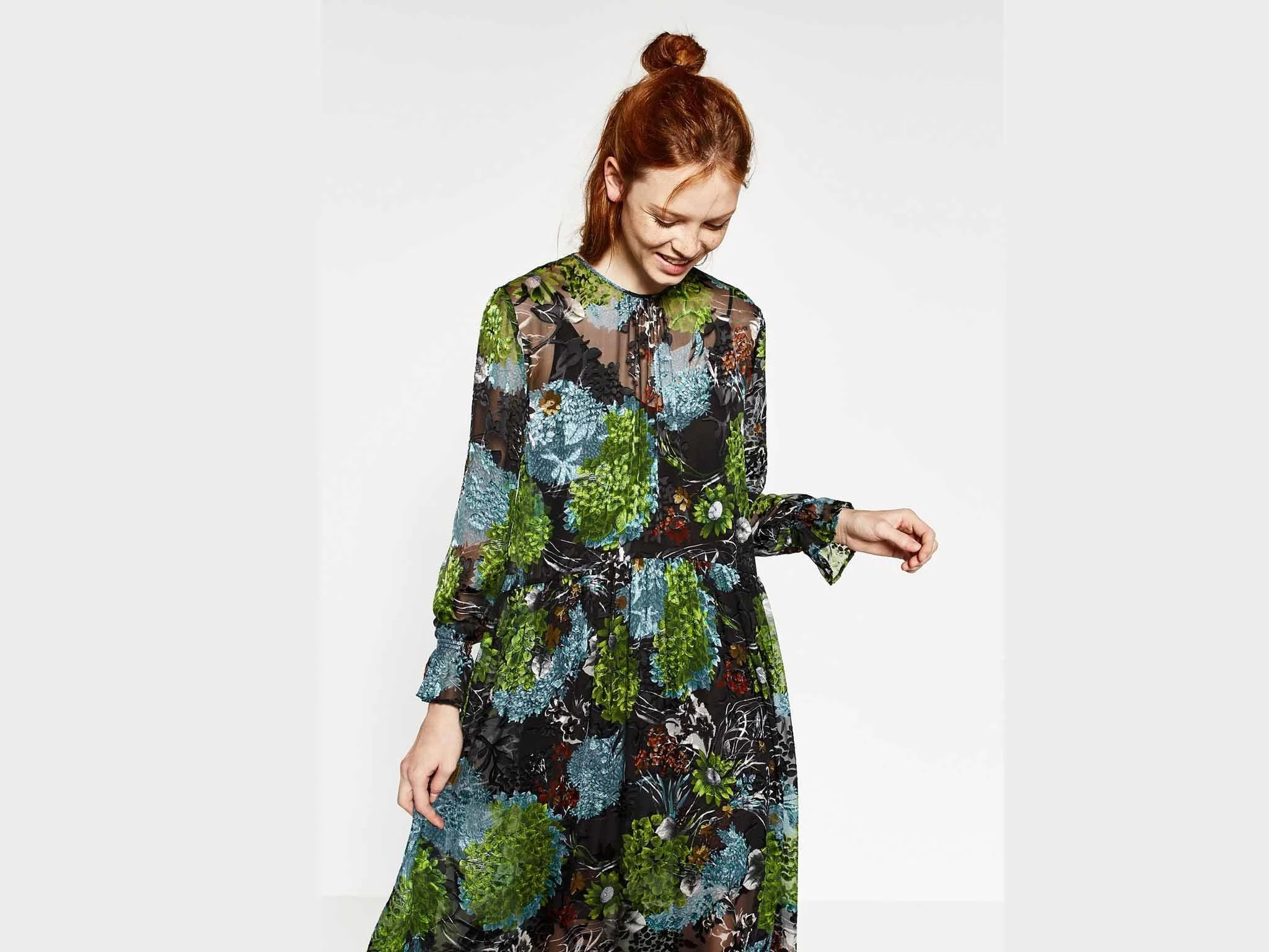11 High Street Dresses You'll Want To Live In This Autumn
