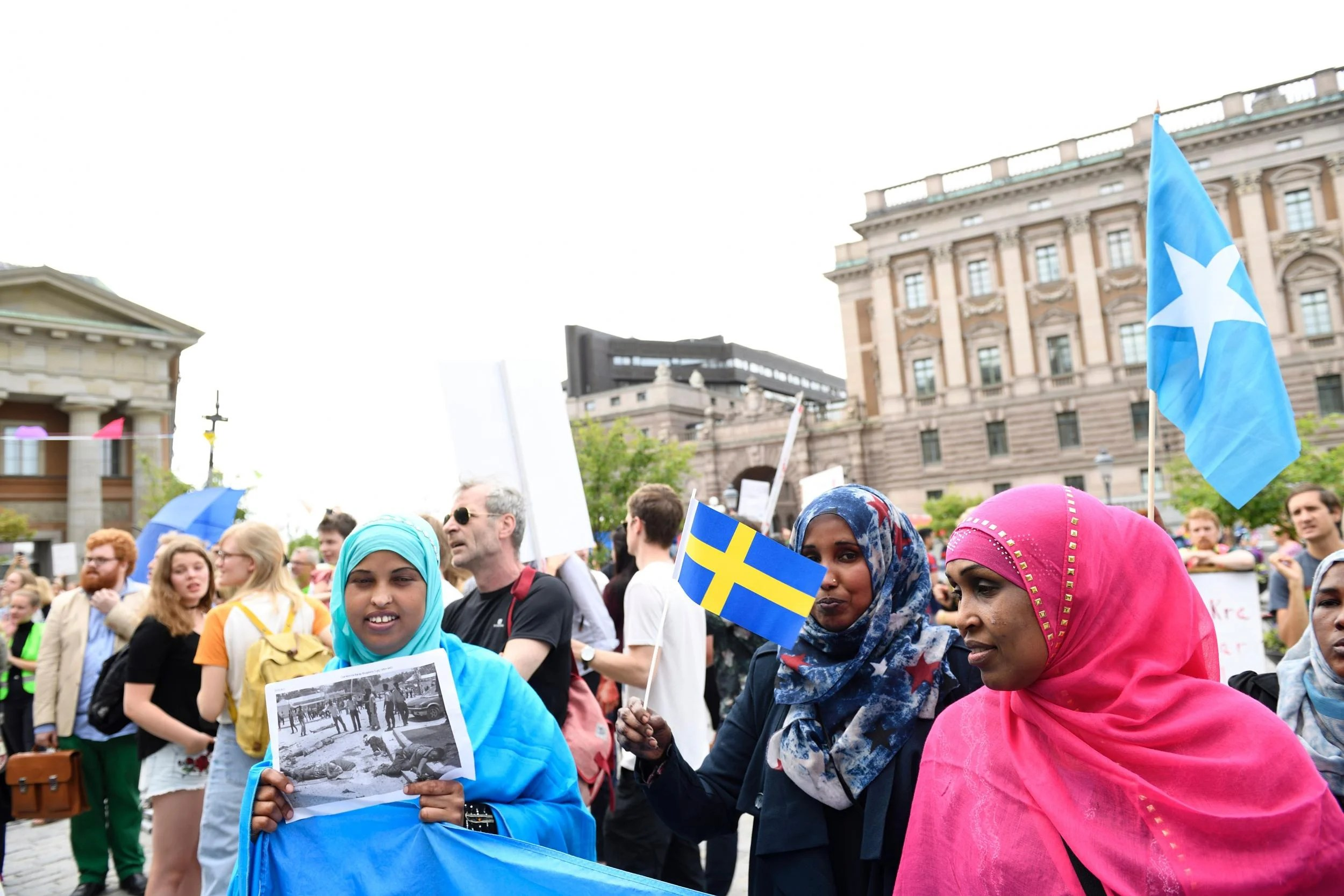 How Immigration Is Fuelling Sweden S Economic Boom