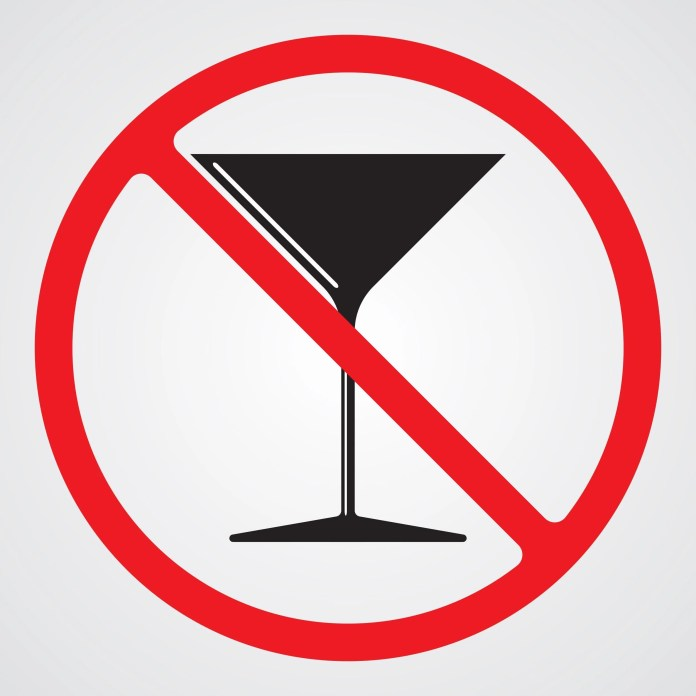 Image result for No drinking lots of vodka images