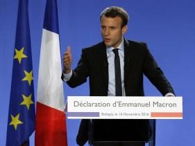 Bildergebnis für Macron public domain