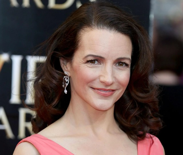Kristin Davis Fears For Black Daughters Safety More After Trump Win