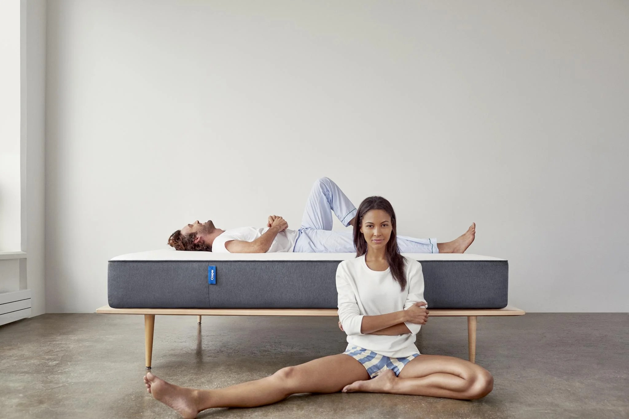 How Casper And Other Mattress Companies Made Beds Into The