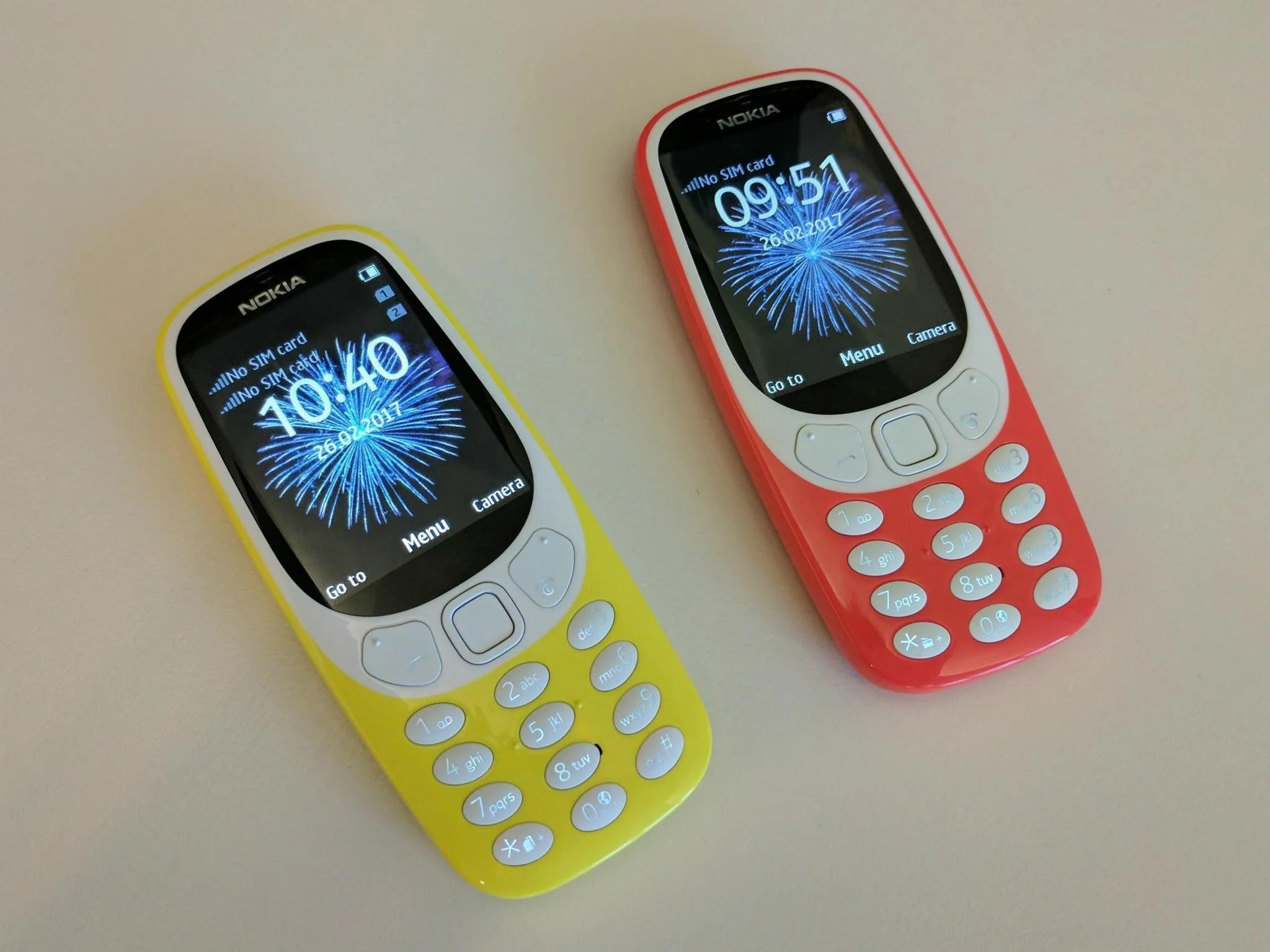 Now Phones 2000