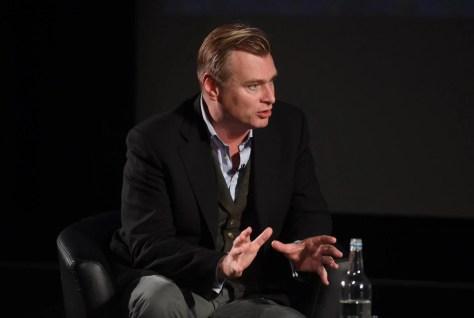 Regisseur Christopher Nolan vraagt om bioscoopervaring te redden