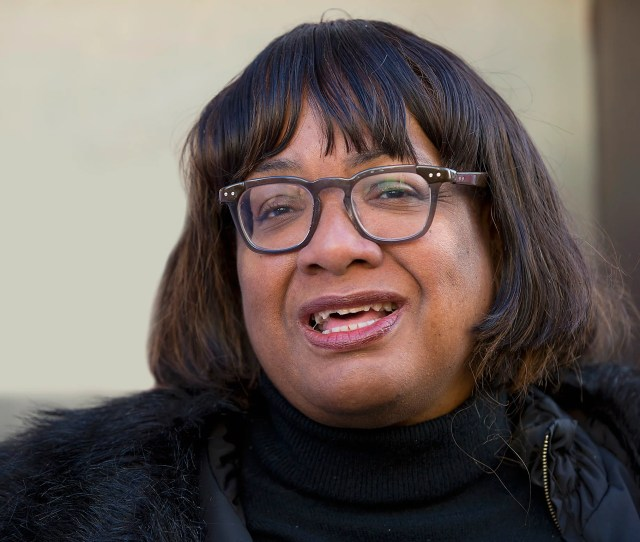 Diane Abbott Labour Will Win An Election Whenever Theresa May Calls One