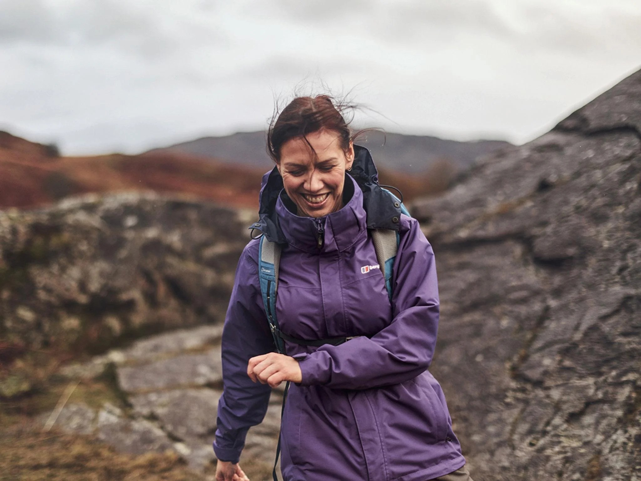 11 Best Womens Waterproof Jackets The Independent