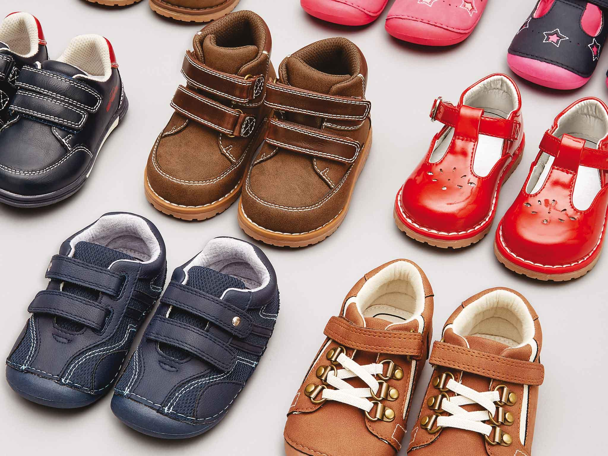 12 Best Kids Shoe Brands The Independent