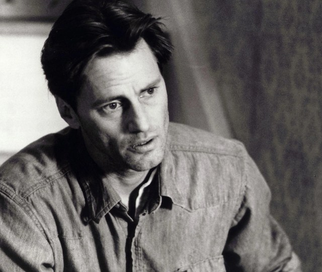 Sam Shepard The Pulitzer Prize Winning Playwright Who Was Also An Oscar Nominated Film Star