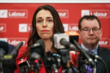 Image result for jacinda ardern