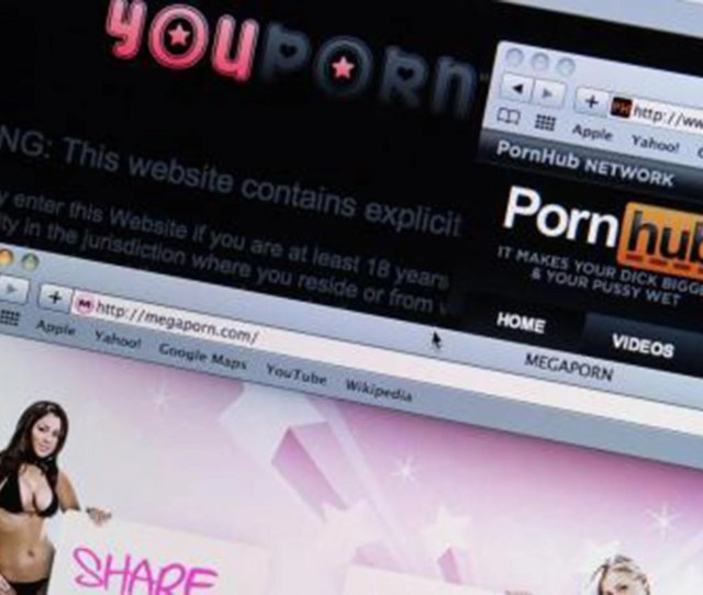 Pornhubs Most Searched Terms Include A Lot Of Incest