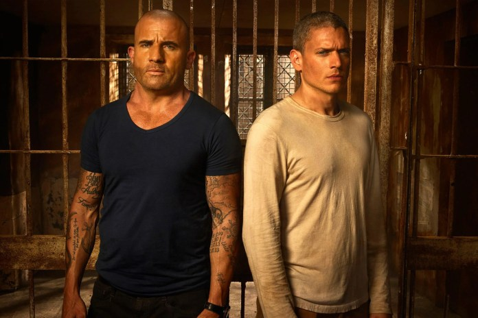 Prison Break will return to screens in 'new iteration' | The Independent |  The Independent