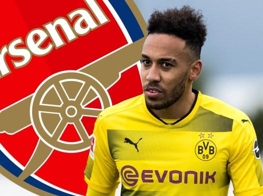 Arsenal transfer news: Borussia Dortmund hit back at ...