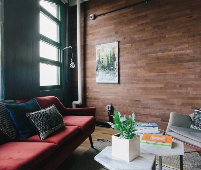 The Top Interior Design Trends For Millennials
