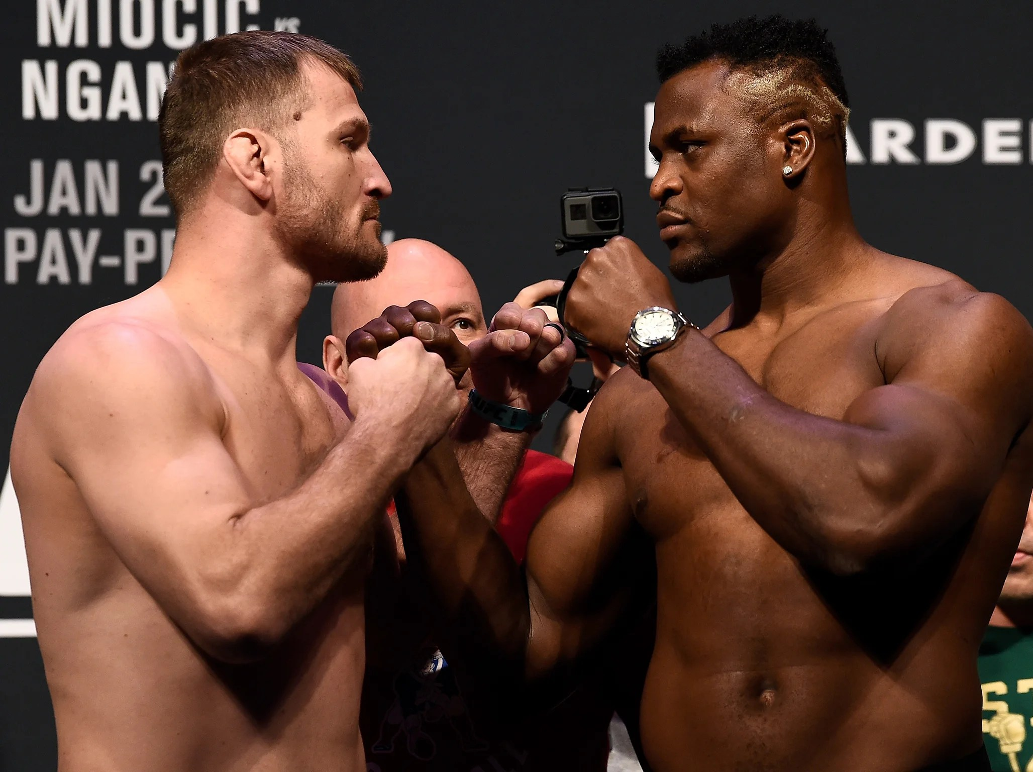 Ufc 220 Miocic Vs Ngannou Preview