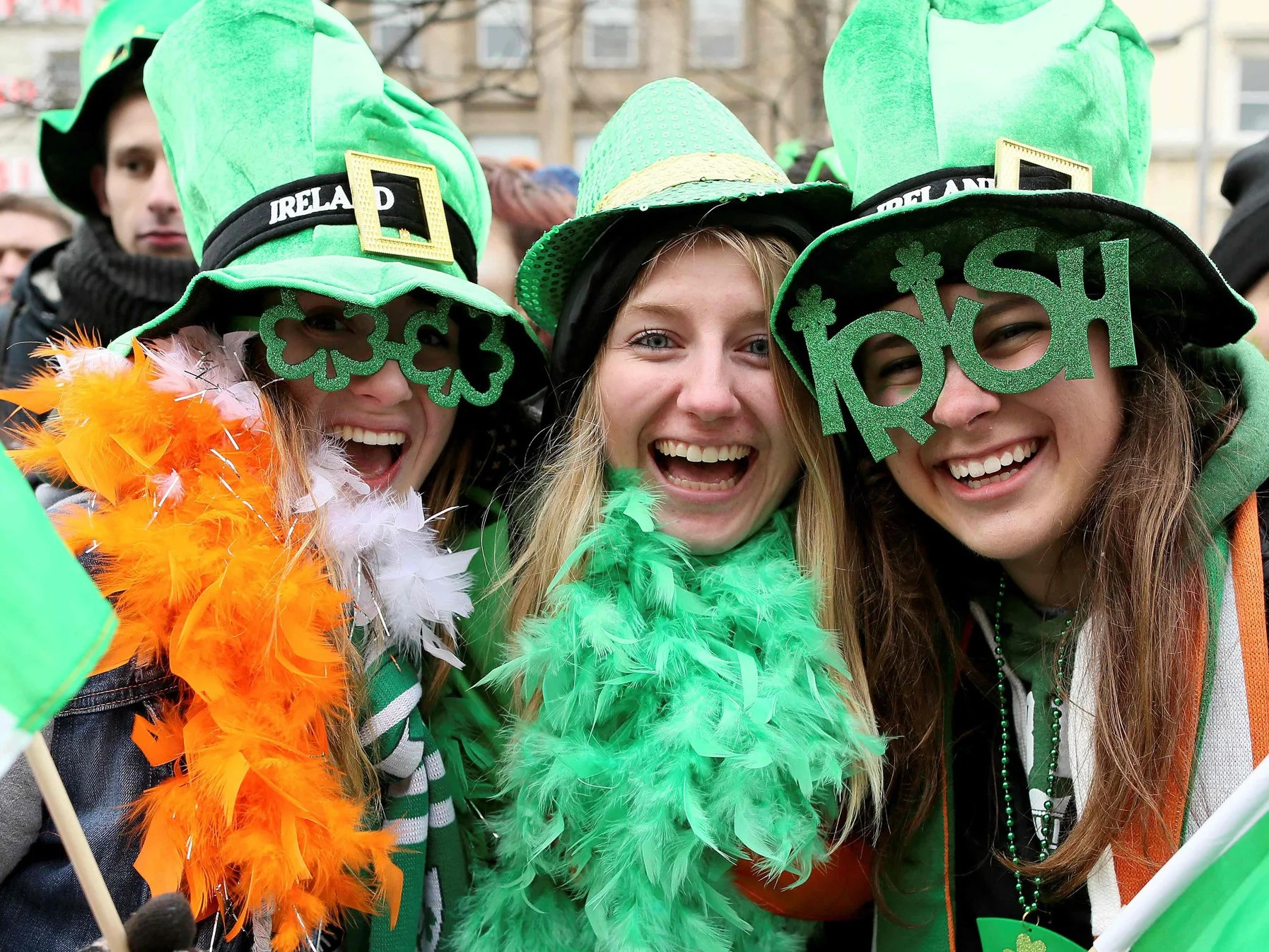 St Patrick S Day When Is It And What Is The Meaning