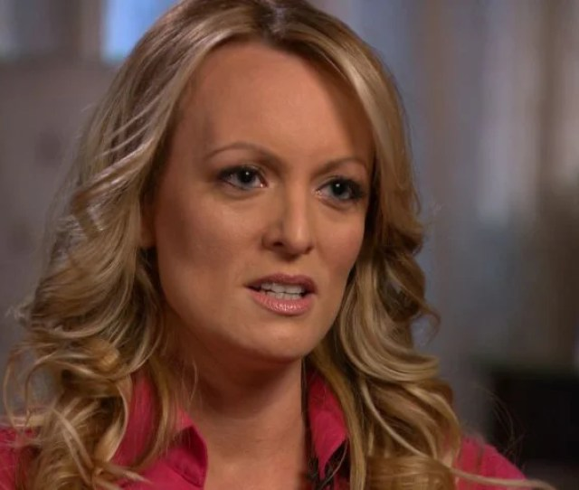 I Know What Stormy Daniels Is Going Through I Went Through It Too