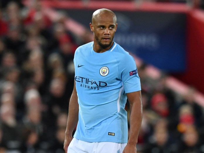 Image result for kompany