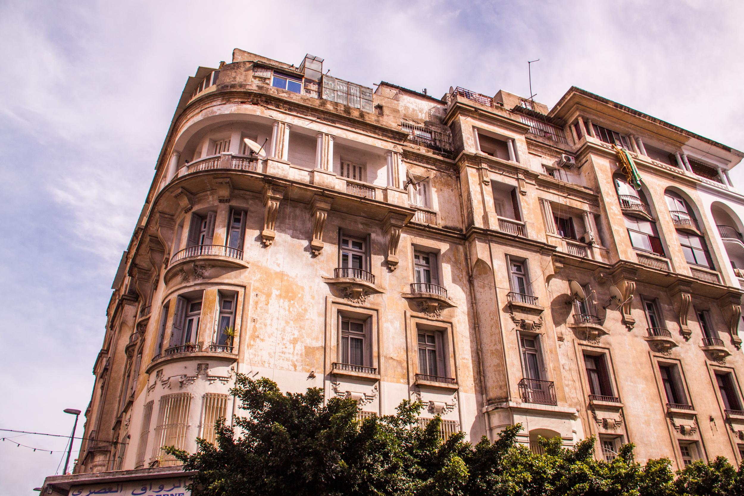 Casamemoire Why Casablanca S Art Deco Architecture Needs Urgent Protection The Independent The Independent