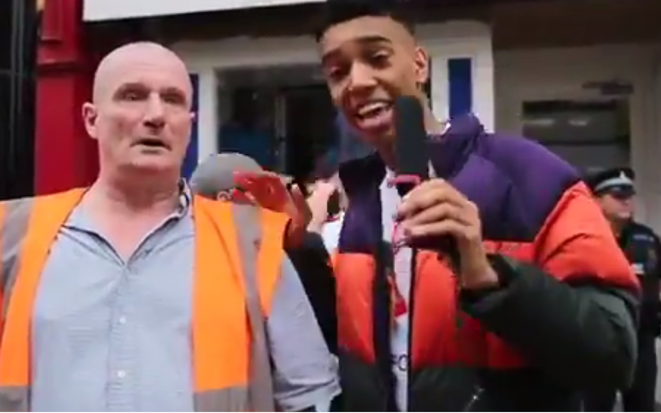 This Man Went Undercover As A Racist With The Edl And Made Them