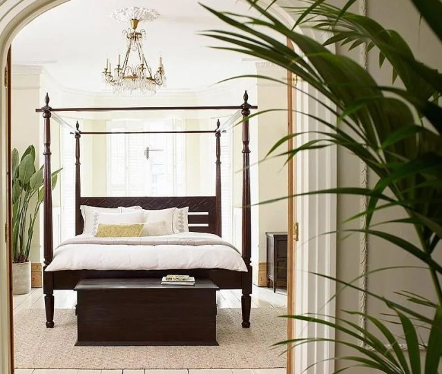 Sleep In Style With A Statement Piece Of Bedroom Furniture