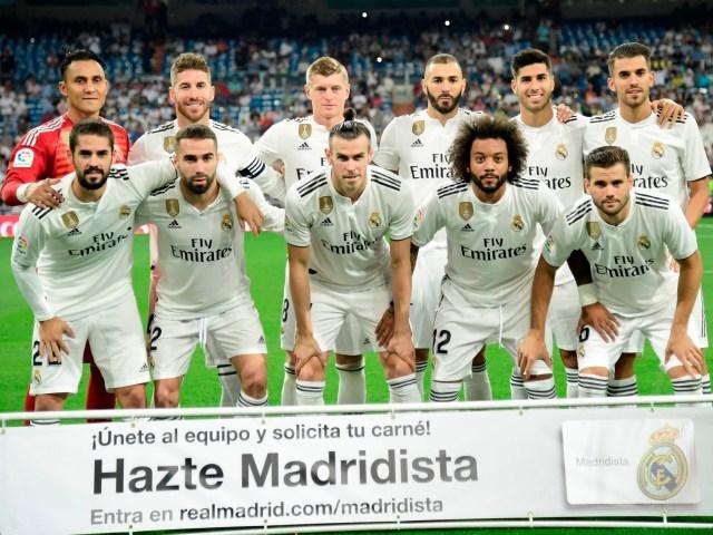 مباراة ريال مدريد اليوم بث مباشر