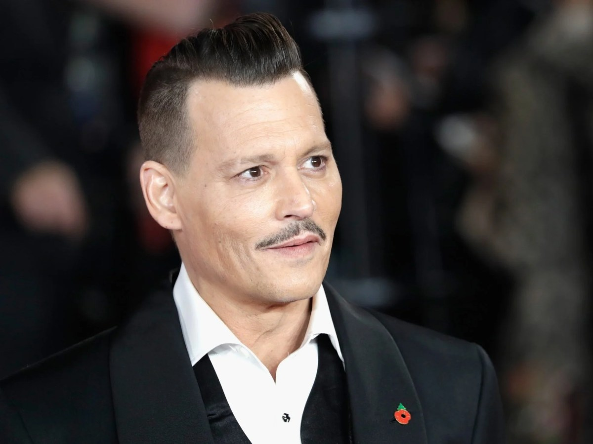 Johnny Depp accuses ex-wife Amber Heard of 'painting on bruises' in  defamation lawsuit | The Independent | The Independent