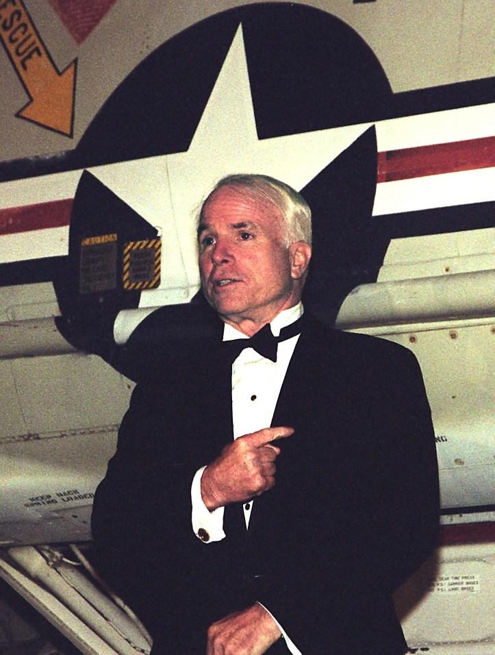 John McCain - 1999