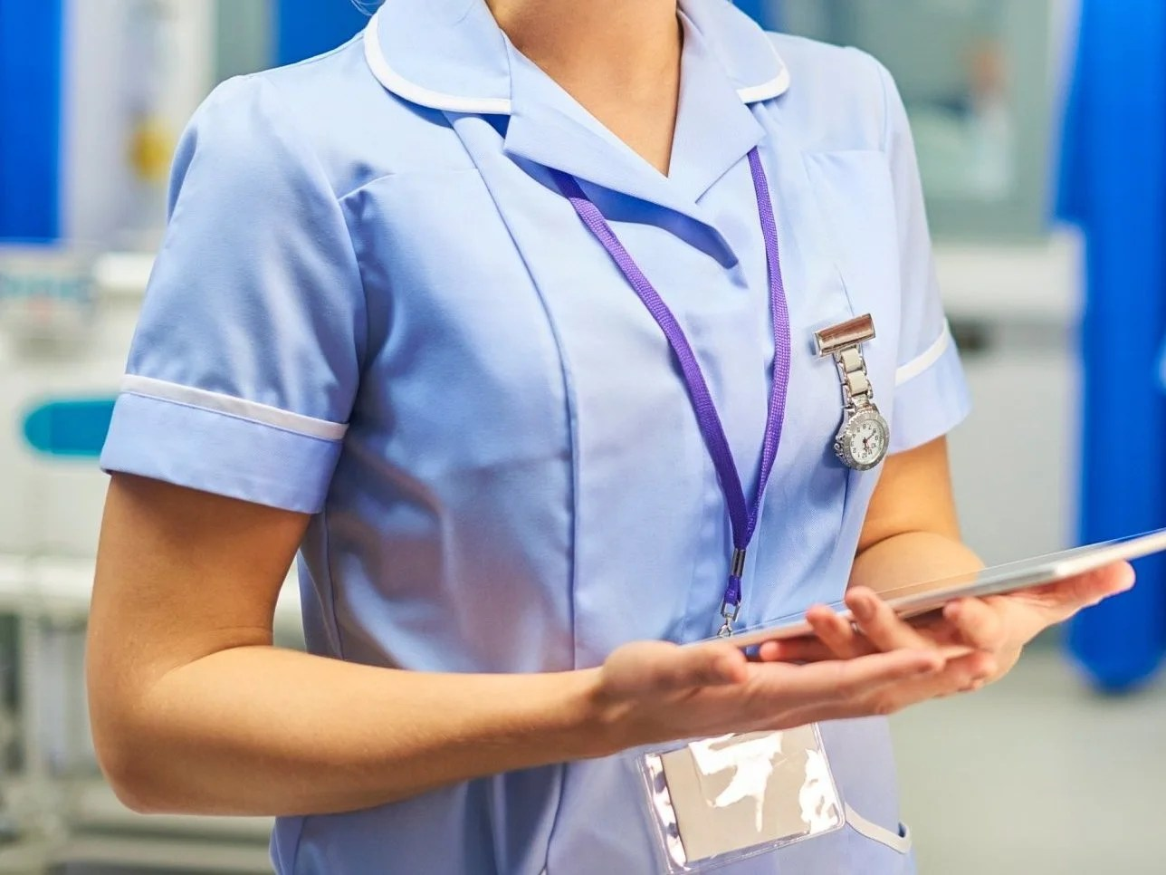 Student nursing applications surge 15 per cent in a year 10
