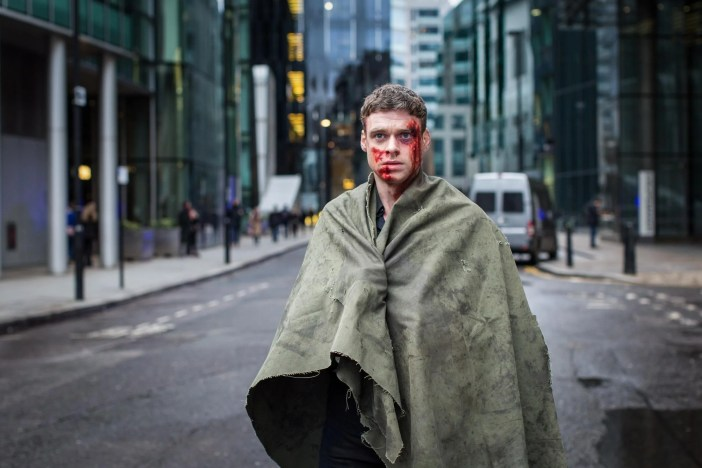Bodyguard : le retour gagnant de Richard Madden ?