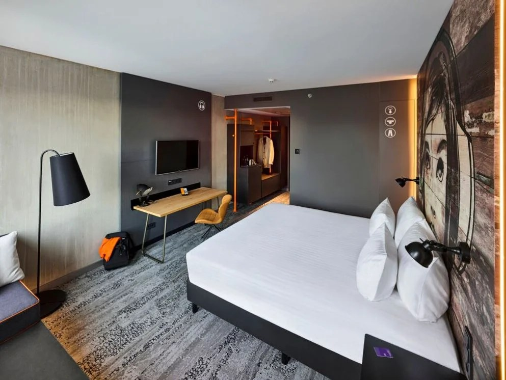 We Are Listed Between The Best Budget Hotels Of Amsterdam Best For