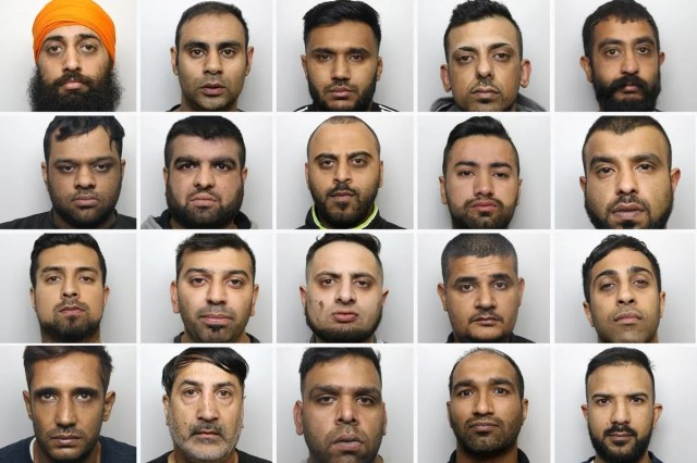 Grooming gang review kept secret as Home Office claims releasing findings  'not in public interest' | The Independent | The Independent