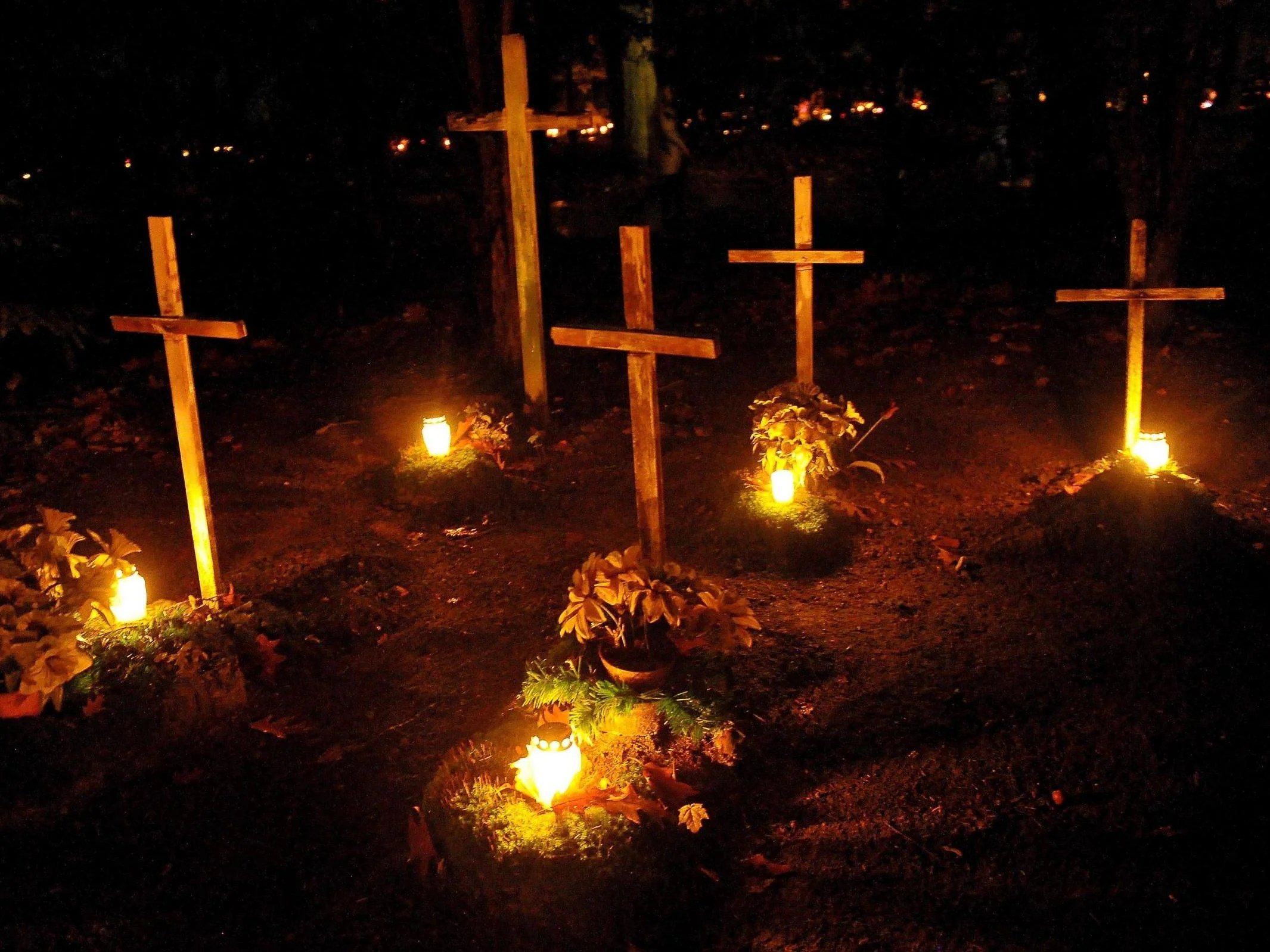 All Saints Day What Is The Christian Festival Of