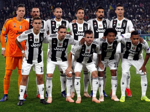 Juventus vs Roma - LIVE: Latest score, goals and updates ...