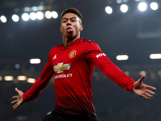 Jesse Lingard calls on Manchester United to start opening ...