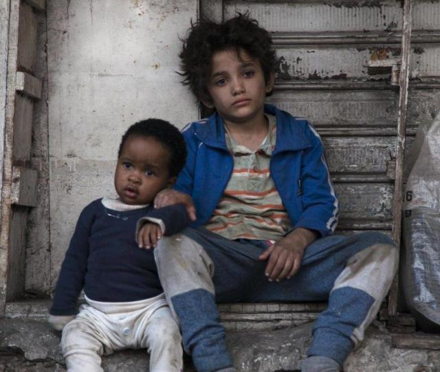 Capernaum Trailer Exclusive Look At Shortlisted Foreign Language Oscar Nominee The Independent